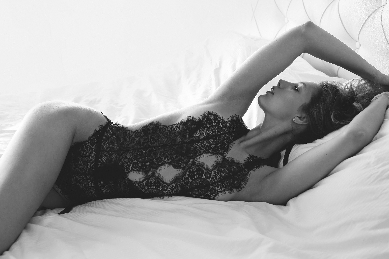 Body koronkowe Miranda